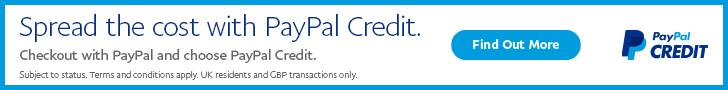 PayPal Credit Advert