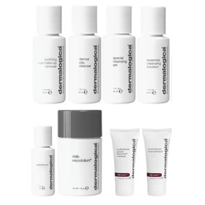 Dermalogica Trial Sizes