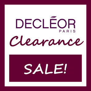 Decleor Clearance Sale