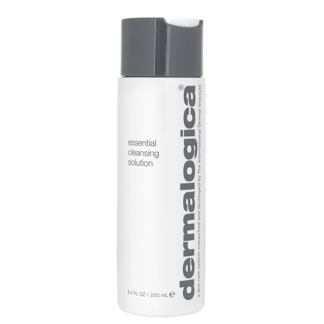 Dermalogica Essential Cleansing Solution (250ml)