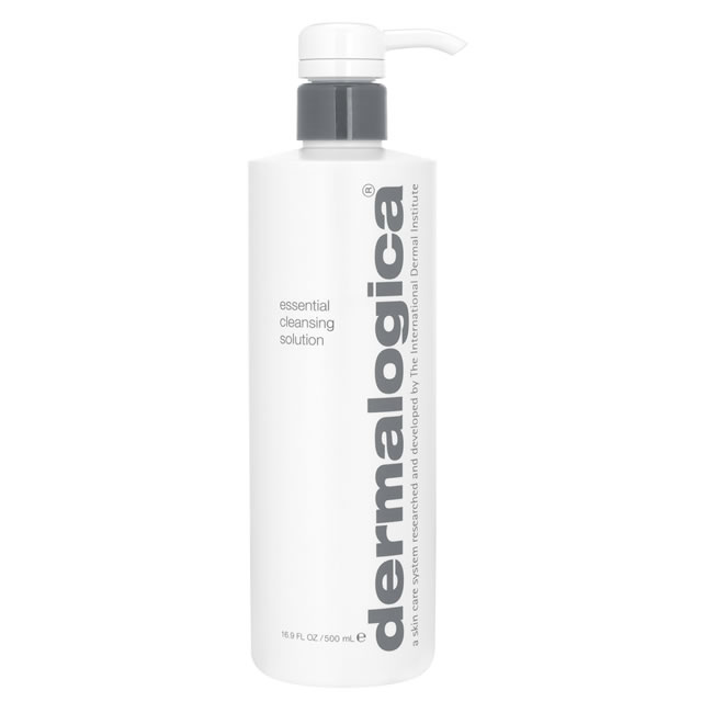 Dermalogica Essential Cleansing Solution (500ml)