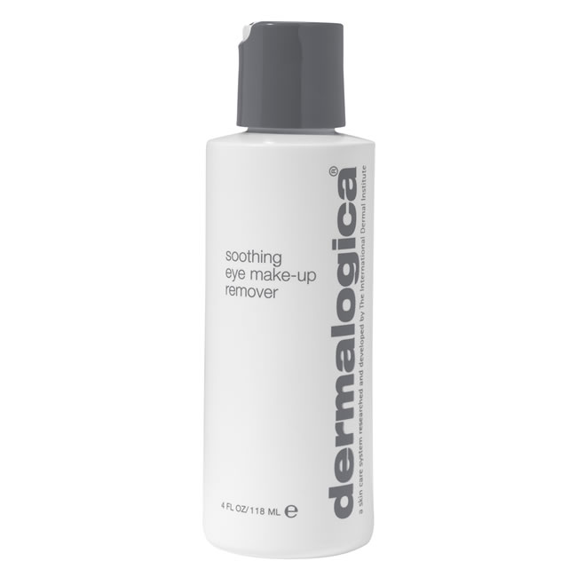 Dermalogica Soothing Eye Make Up Remover (118ml)