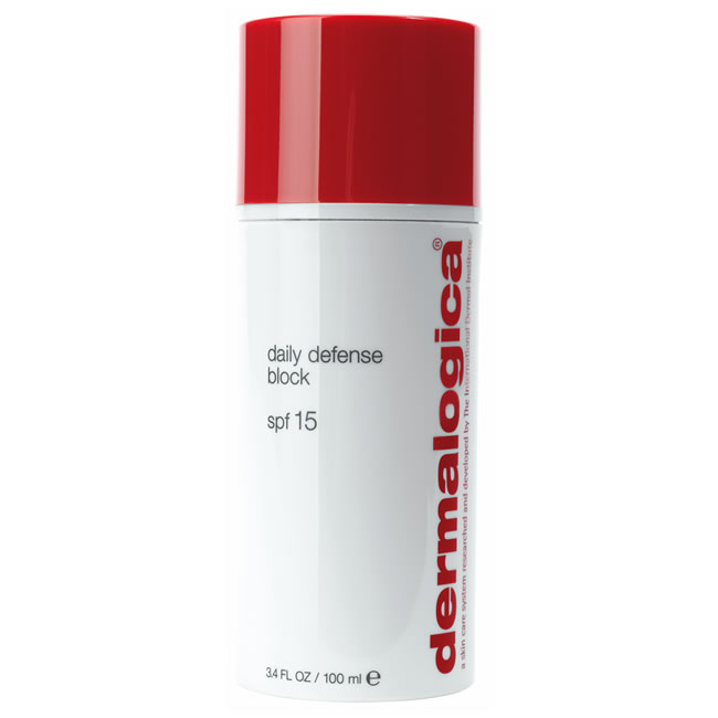 Dermalogica Daily Defence Block SPF15 (100ml)