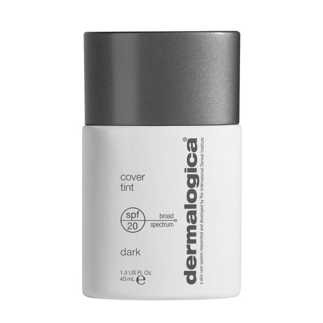 Dermalogica Cover Tint SPF20 Dark (40ml)