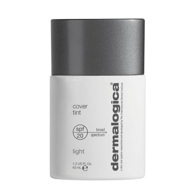 Dermalogica Cover Tint SPF20 Light (40ml)