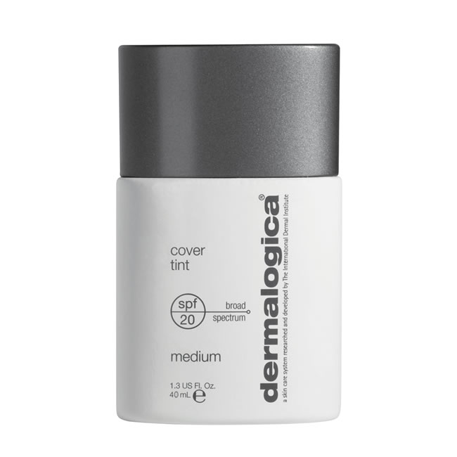 Dermalogica Cover Tint SPF20 Medium (40ml)