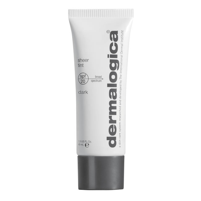 Dermalogica Sheer Tint SPF20 Dark (40ml)