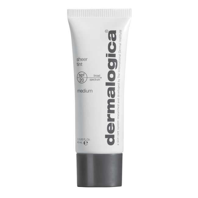 Dermalogica Sheer Tint SPF20 Medium (40ml)