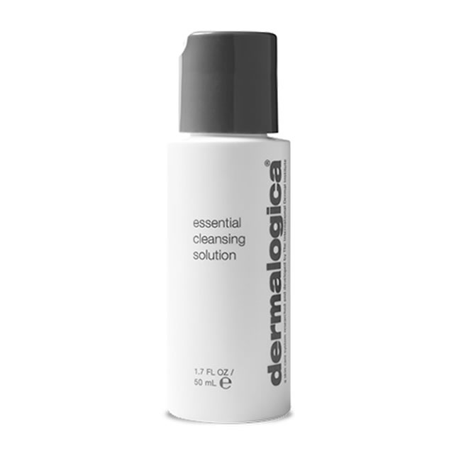 Dermalogica Essential Cleansing Solution (50ml)