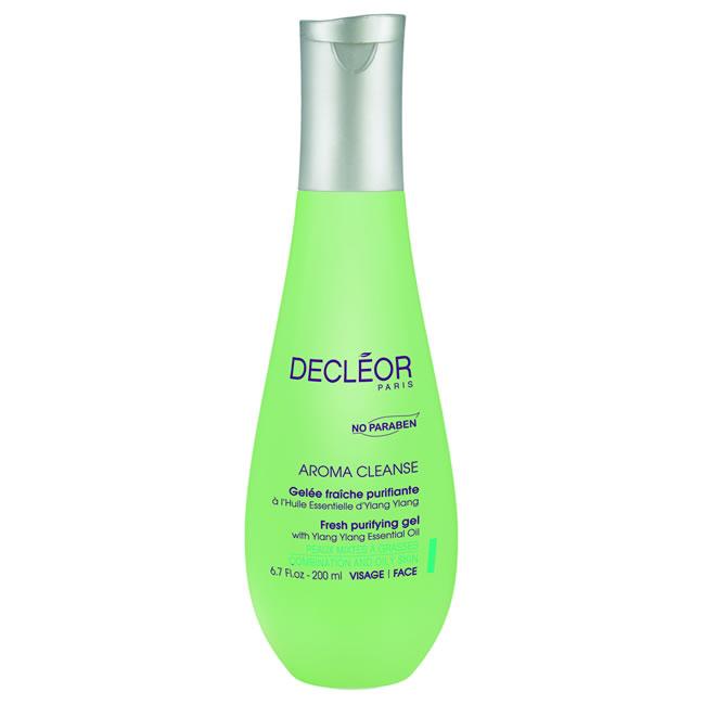 Decleor Fresh Purifying Gel (200ml)