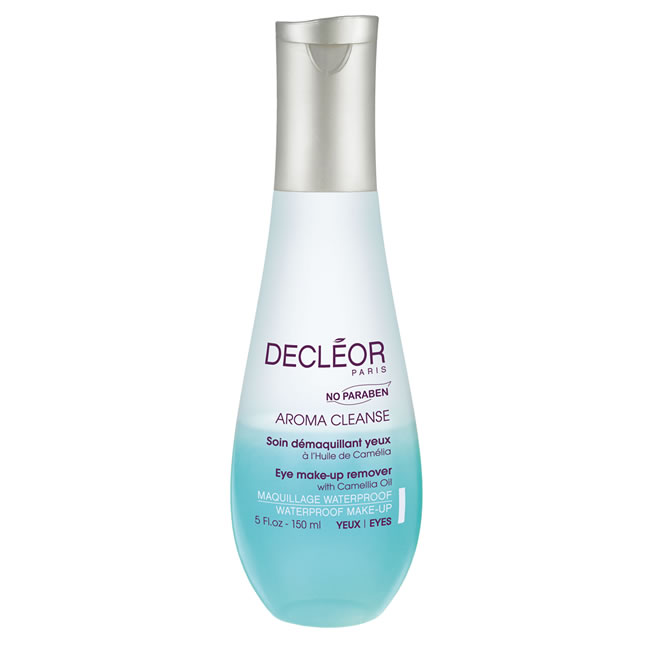 Decleor Refreshing Eye Make-up Remover (150ml)
