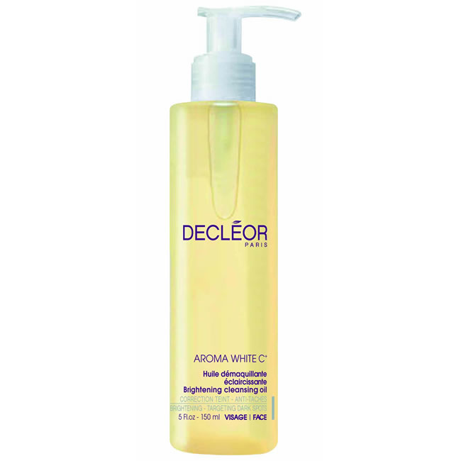Decleor Brightening Cleansing Oil (150ml)