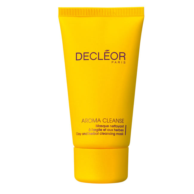 Decleor Deep Cleansing Clarifying Clay Mask (50ml)