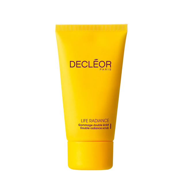 Decleor Double Radiance Scrub (50m)