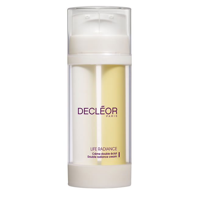 Decleor Double Radiance Cream (30ml)