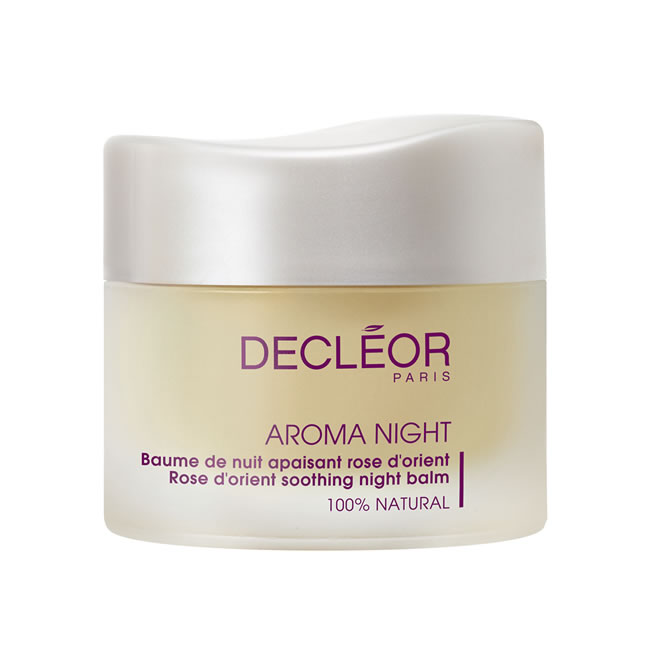 Decleor Rose D'Orient Soothing Night Balm (30ml)