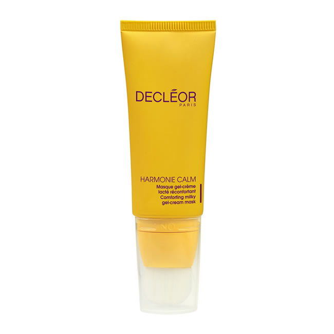 Decleor Harmonie Calm Comforting Milky Gel-Cream Mask (40ml)
