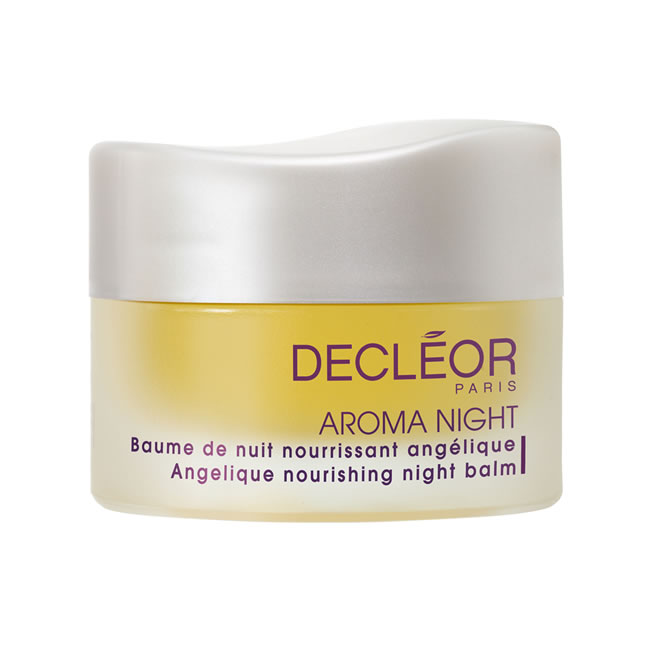 Decleor Angelique Nourishing Night Balm (15ml)
