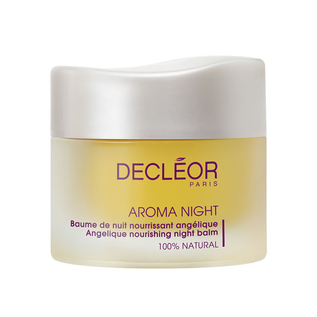 Decleor Angelique Nourishing Night Balm (30ml)