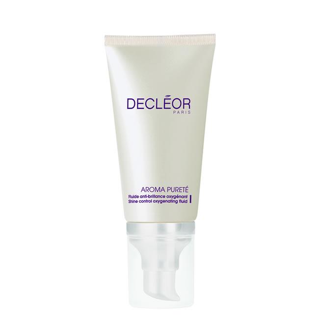 Decleor Velvet Mattifying Fluid (50ml)