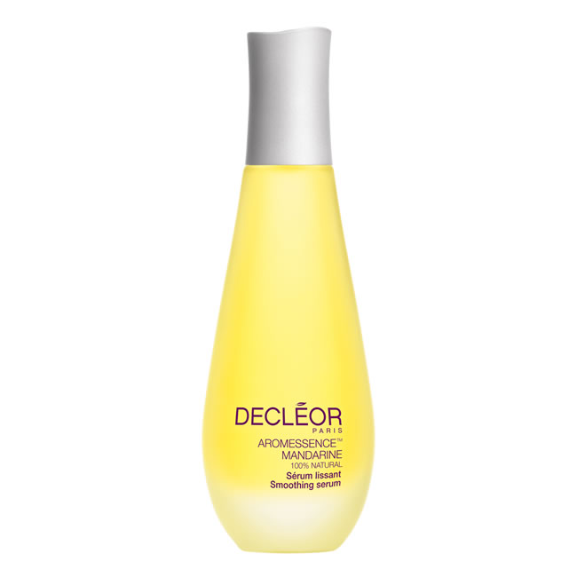 Decleor Mandarine Smoothing Oil Serum (15ml)