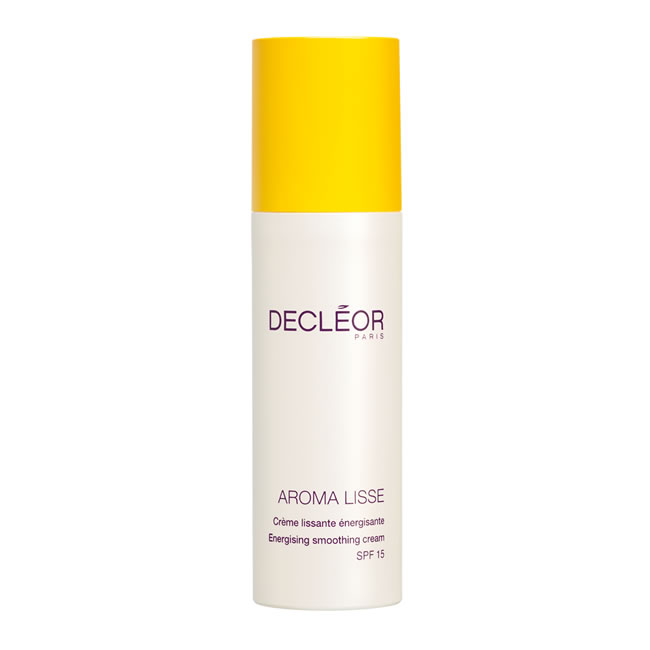 Decleor Energising Smoothing Cream SPF15 (50ml)