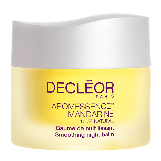 Decleor Mandarine Smoothing Night Balm (30ml)