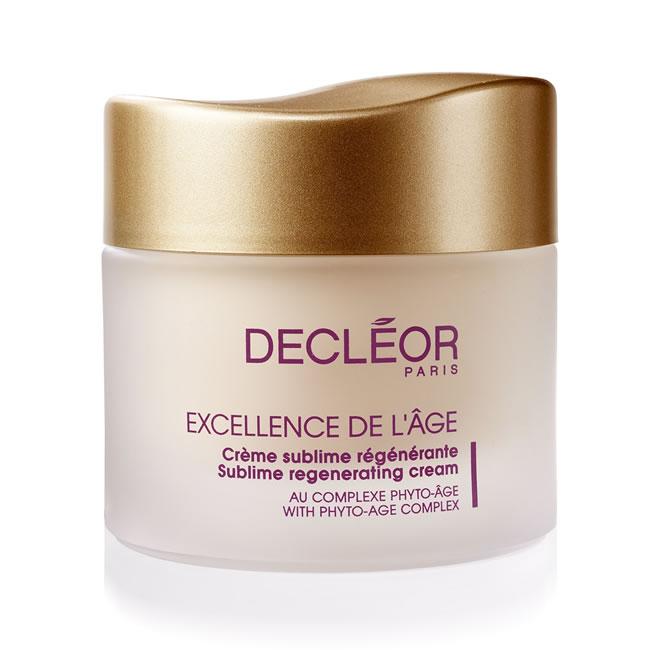 Decleor Sublime Regenerating Cream (50ml)