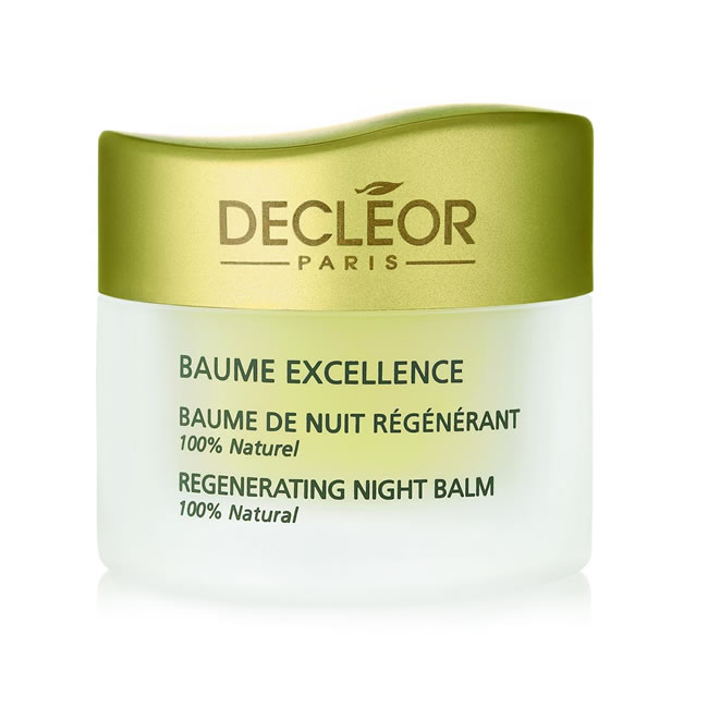 Decleor Regenerating Night Balm (30ml)