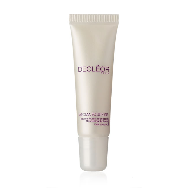 Decleor Nourishing Lip Balm (10ml)