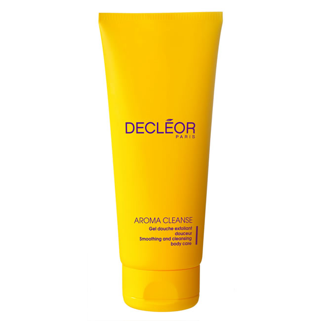 Decleor Exfoliating Shower Gel (200ml)