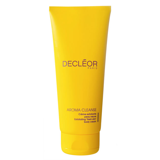 Decleor Exfoliating Body Cream (200ml)