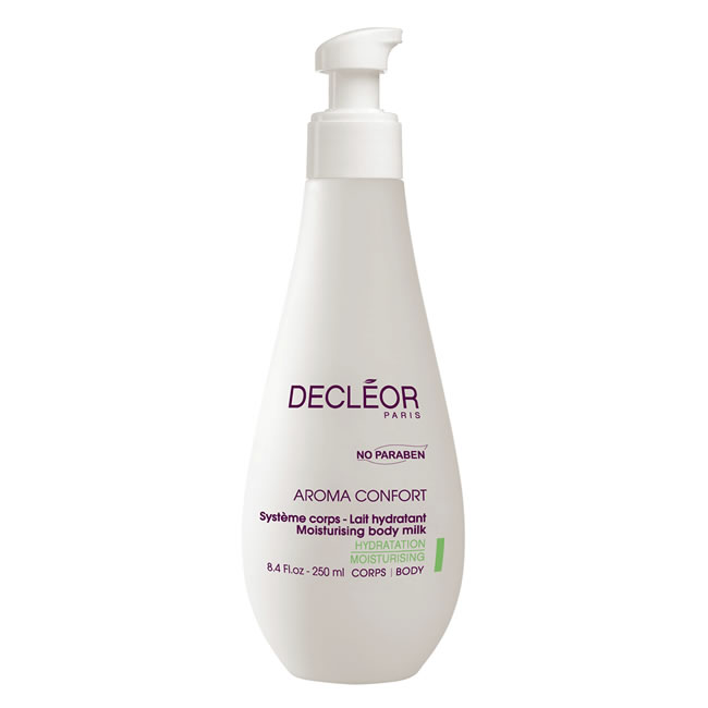 Decleor Moisturising Body Milk (250ml)