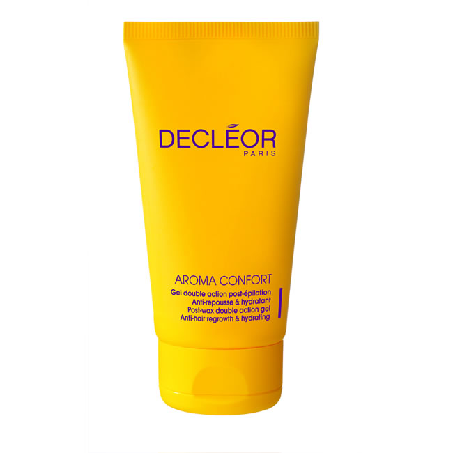 Decleor Post-Wax Double Action Gel (125ml)