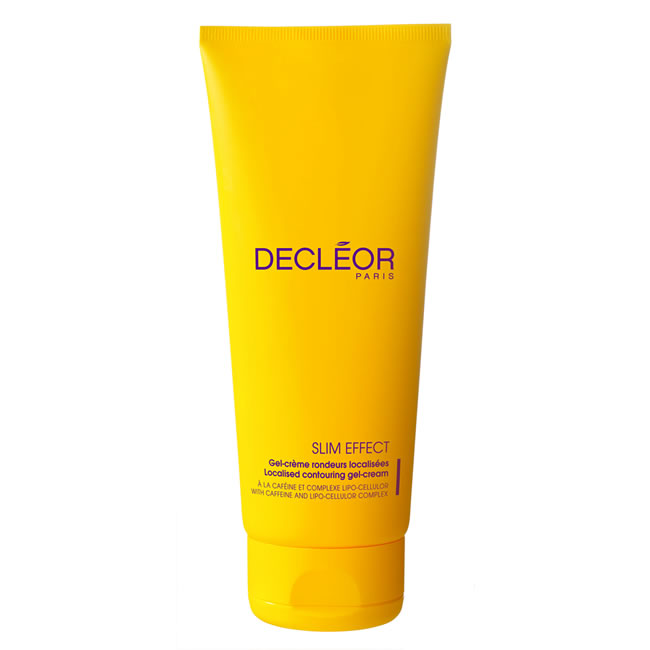 Decleor Slim Effect Localised Contouring Gel-Cream (200ml)