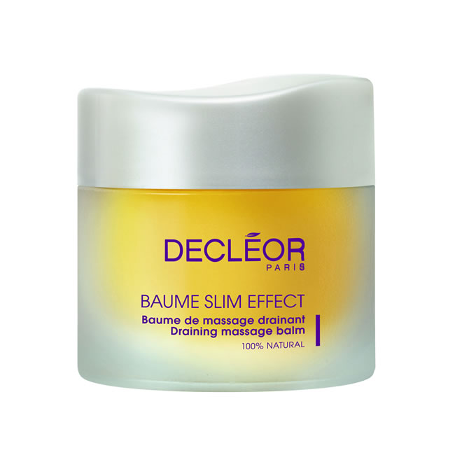 Decleor Slim Effect Draining Massage Balm (50ml)