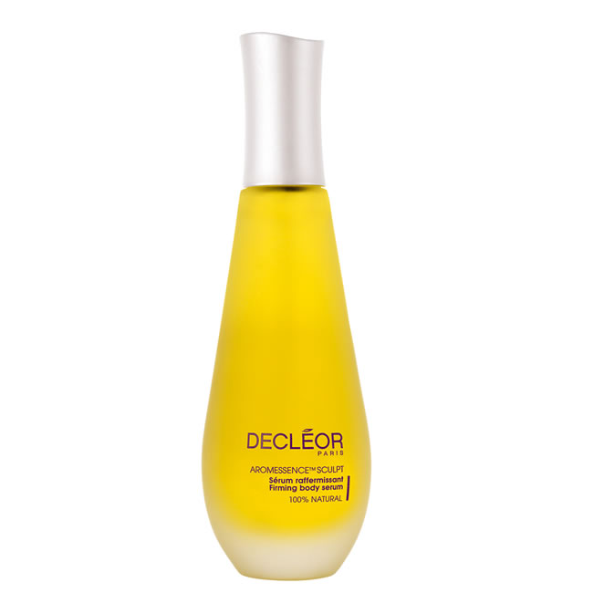 Decleor Sculpt Firming Body Serum (100ml)