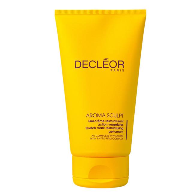 Decleor Sculpt Stretch Mark Restructuring Gel-Cream (150ml)