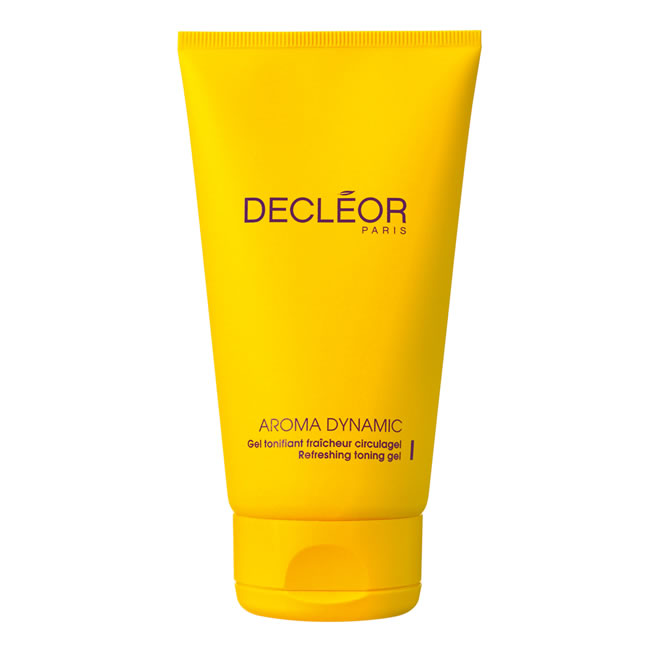 Decleor Circulagel Refreshing Toning Gel (200ml)