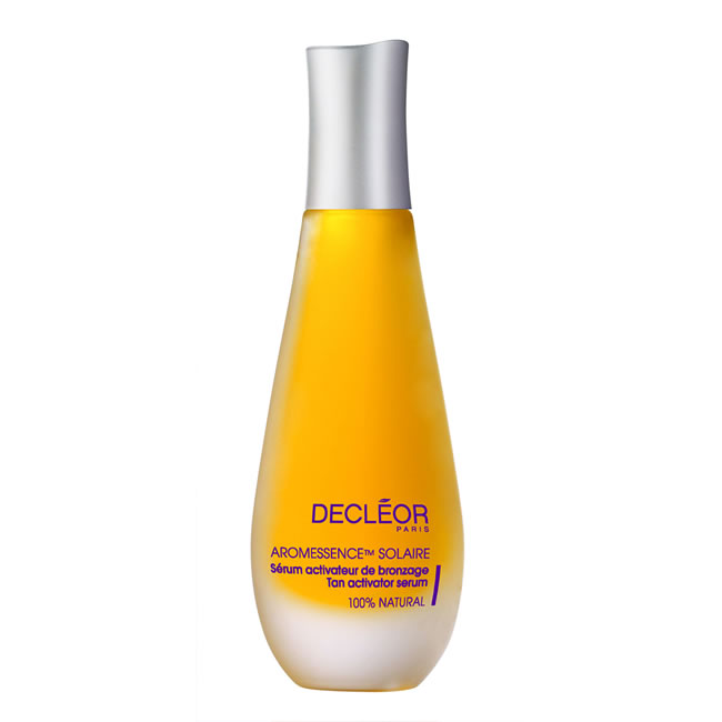 Decleor Face Tan Activator Serum (15ml)