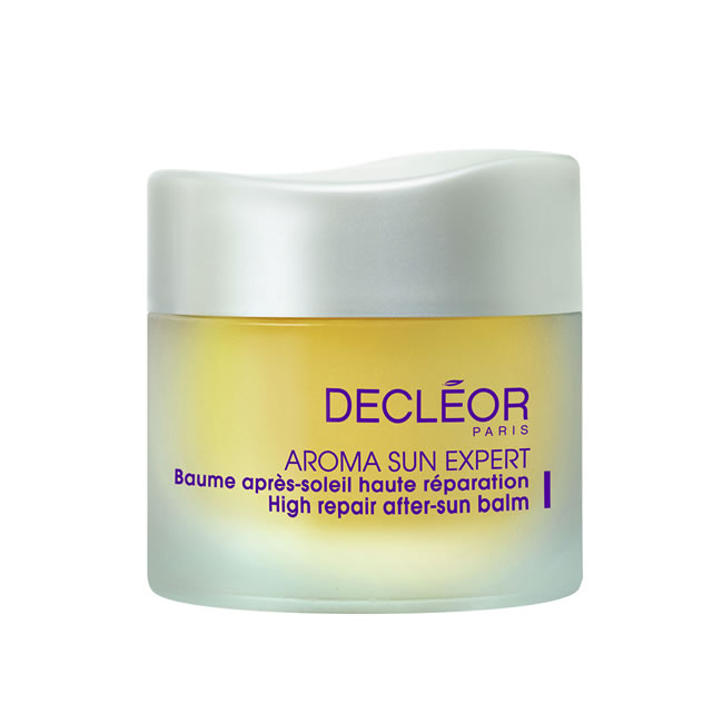 Decleor High Repair After Sun Balm for the Face (15ml)