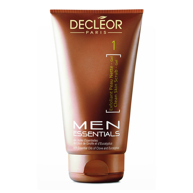 Decleor Clean Skin Scrub Gel (125ml)