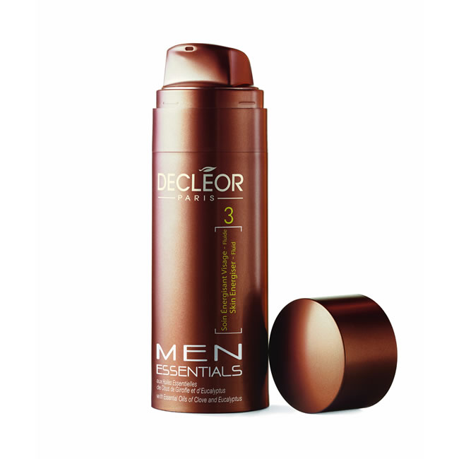 Decleor Face Skin Energiser Fluid (50ml)
