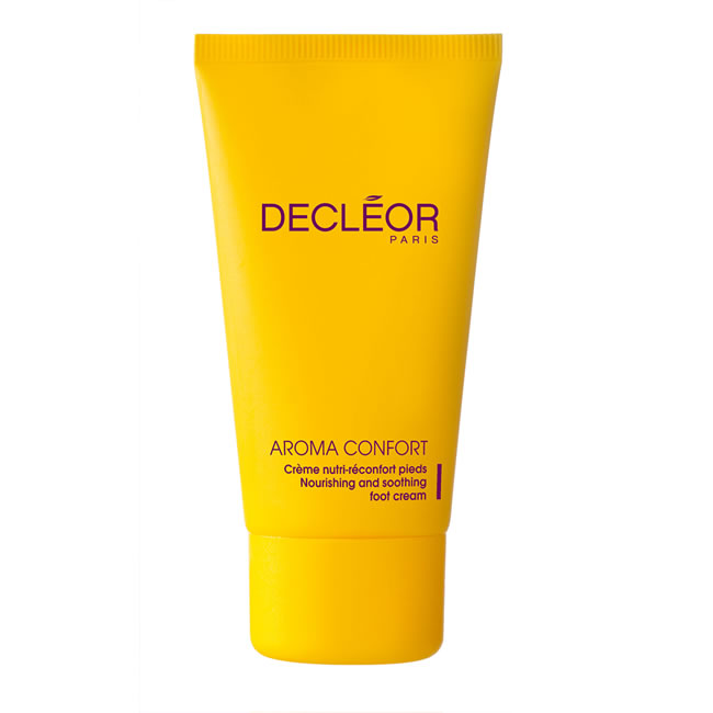 Decleor Nourishing and Comforting Foot Cream (50ml)