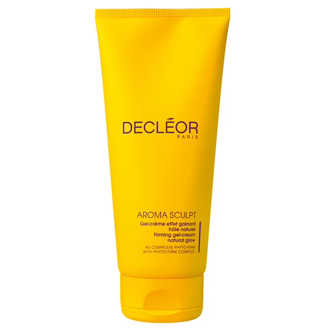 Decleor Firming Gel-Cream Natural Glow (200ml)