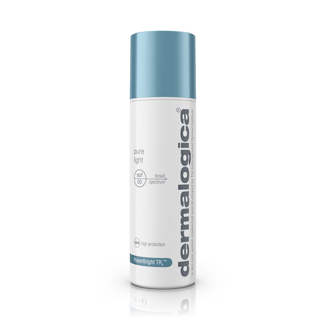 Dermalogica Pure Light SPF50 (50ml)