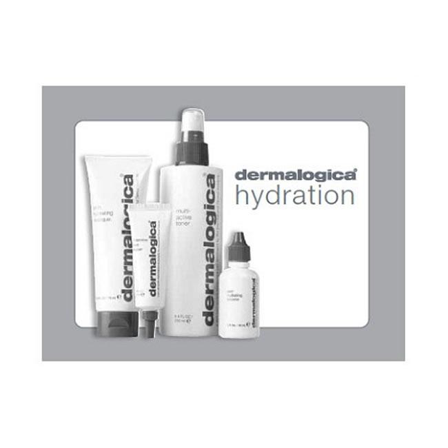 Dermalogica Hydration Amenity Pack