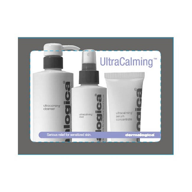 Dermalogica UltraCalming Amenity Pack