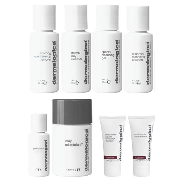 Dermalogica Trial Size Multivitamin Hand and Nail Cream