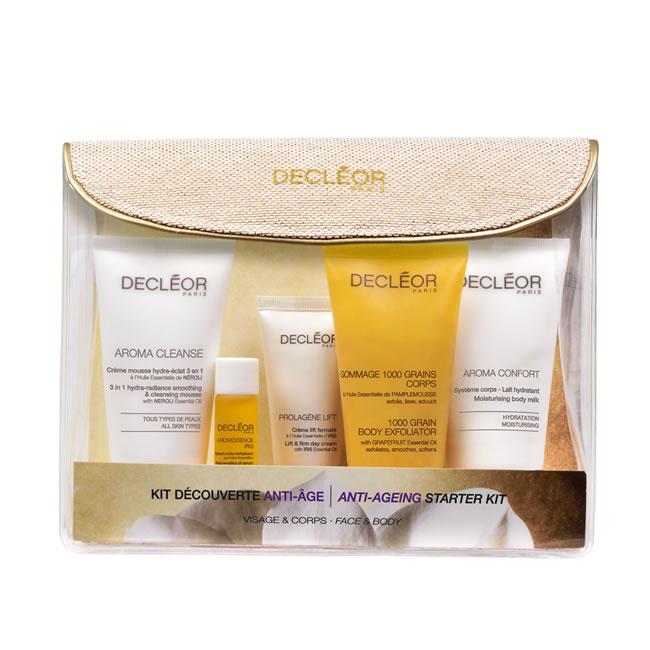 Decleor Anti-Ageing Starter Kit